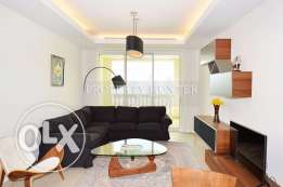 Splendid and Cozy 2 Bedroom Apartment in The Pearl