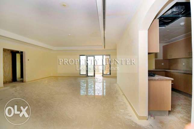 2 Bedroom Apartment with Sea View الؤلؤة -قطر -  1