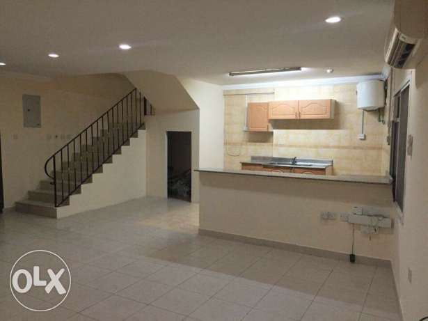 DOUPLEX 2-Bedrooms Semi Furnished Apartment in AL Sadd