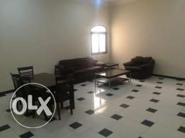 FULLY FURNISHED 2- Bedroom 3 bathroom balcony nice flat in Al Nasr