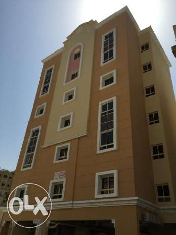 Brand New: 3 Bedroom Apartment Unfurnished in Mansoura