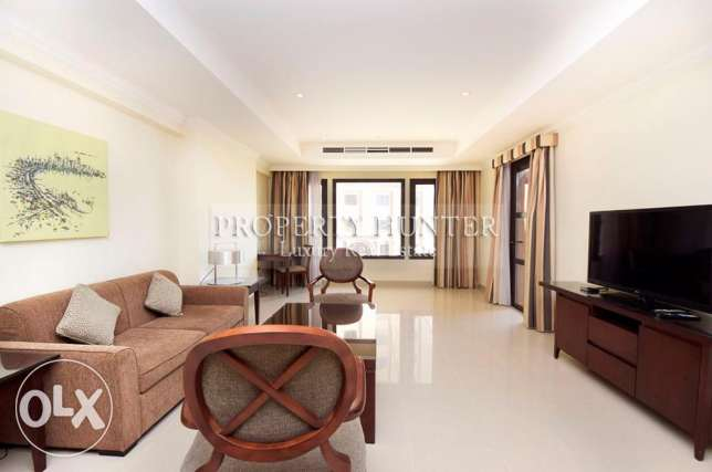 Top Quality Furnished Home in Pearl Tower