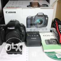Canon 60d professional camera with lens For Sale