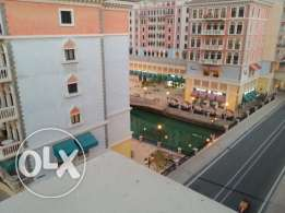 Best price ! one bedroom apartment in the pearl QQ just 8000 QR