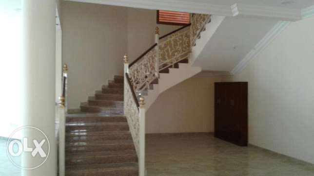 stand alone villa furnished waab