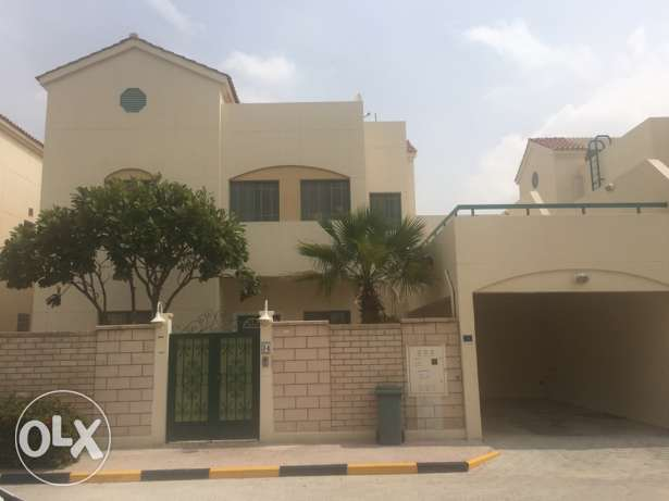Lovely compound 3+1 bedrooms in Al Wabb