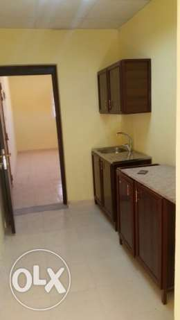 1BHK 2BHK studio unfurnished available near gharafa park