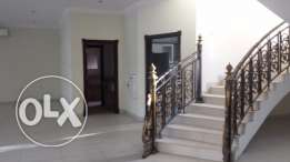 Stand alone Villa in West Bay Dafna for embassy rent 60k