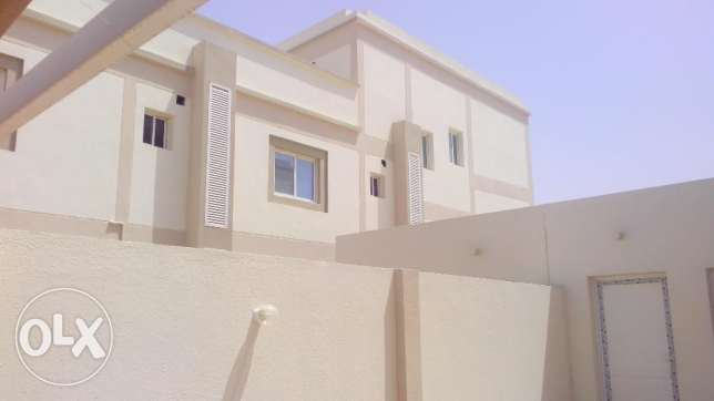 7 Room Single Villa for Executives at Ainkhalid