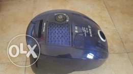 Vacuum cleaner BOSH 2300 W (made in Germany)
