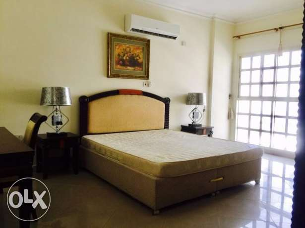 BM41ADA - Spacious Fully Furnished 1 Bedroom Apartment with Amenities