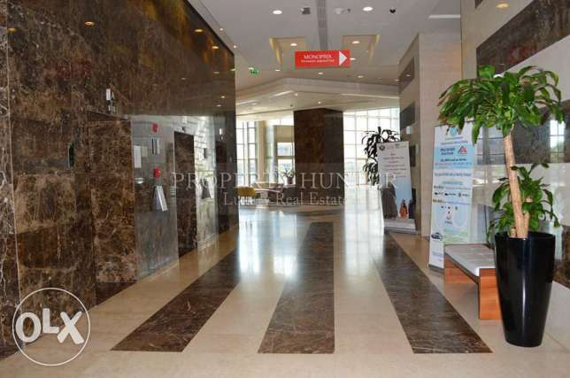 Office Space For Rent in a Luxury Tower