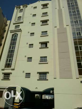 Spacious 2BHK apartment available for Families and executive bachelors