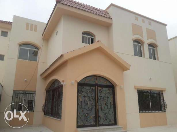 Large Standalone Villa For Rent In Al Mamoura