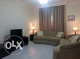 Premium 2 Bedroom Fully Furnished Flat With Gym,Pool & Free Utilities