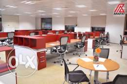 Furnished Office Space ready to move !!!