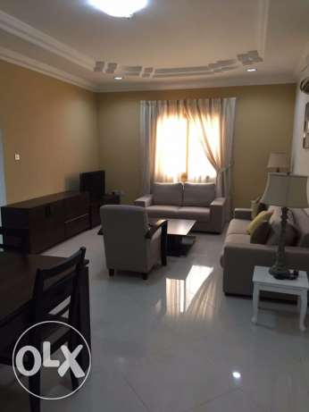 Luxury FF 2-BR Apartment in AL Sadd