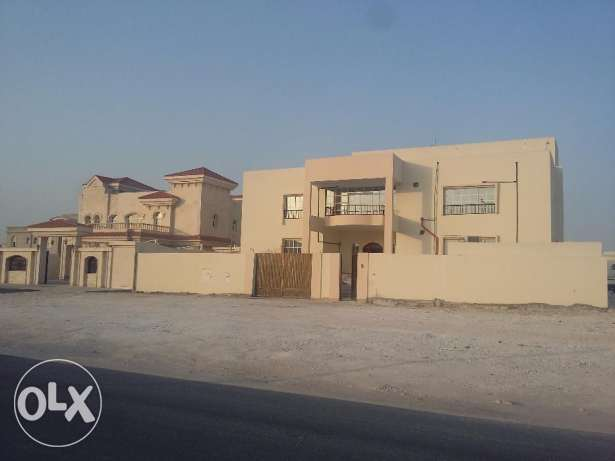 Very Nice Location 2 Bedrooms flat for rent in ain khalid