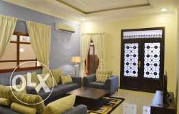 No commission - Three Bedrooms Fully Furnished Unit In AlKheesa