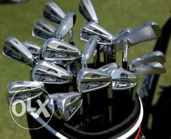 New 4-PW AP2 Titleist clubs