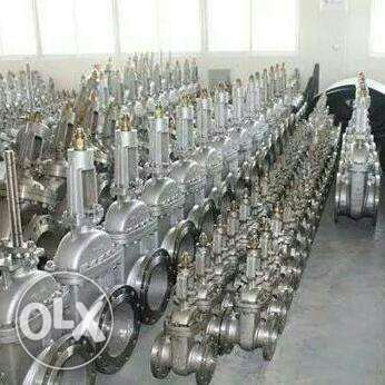 All kind of Valves