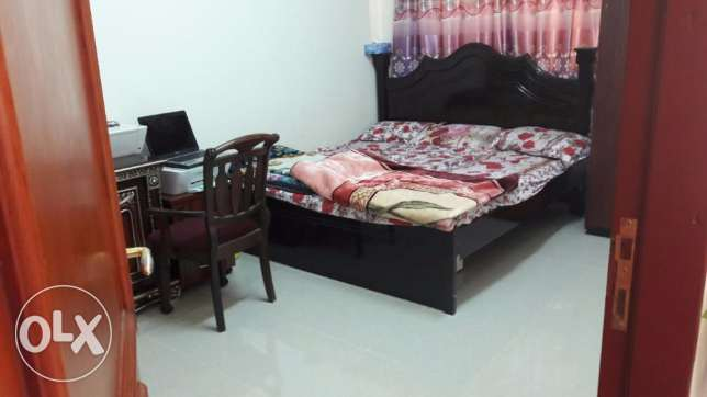 4500/- Nice 2 bhk Apartment Muither (W&E Included) now 4 rent