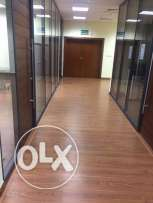 Qr.9000/-Only Various offices at Business Centre at Al Saad