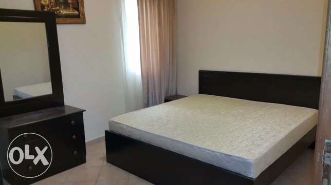 CHANCE FF 4-BR Flat in AL Sadd, Pool, Sauna - QR. 12000 السد -  5