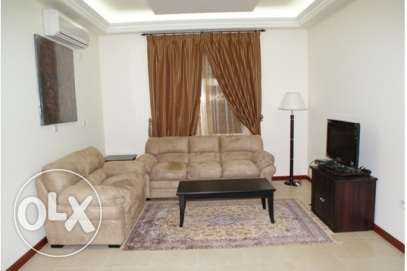 1Bedroom Fully Furnished Apartment in Bin Omran فريج بن عمران -  2