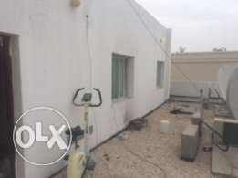 1BHK family accomodation at ain khaled