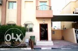 nice fully furnished 4 bedroom compound villa in wakrah