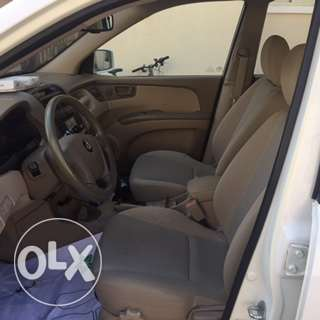 Kia Sportage 2009 Low Mileage 57,000KM الغرافة -  1