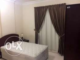 Fully Furnished, 3/Bedroom Flat in [Najma]