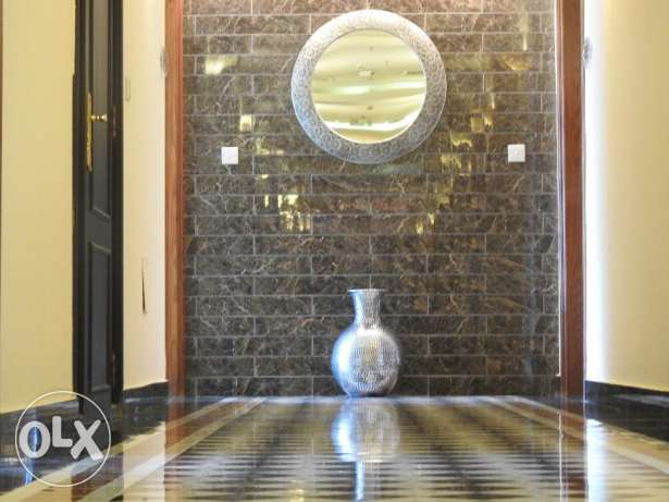Fully Furnished One Bedroom Apartment المشيرب -  3