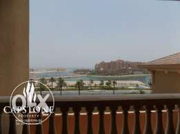 SPECIAL OFFER: 2BR Apt. at Porto Arabia