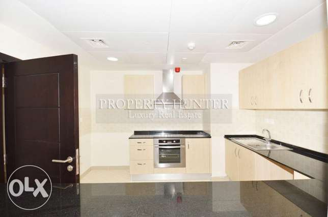 Brand New 1 Bedroom Apartment الؤلؤة -قطر -  2