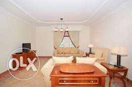 Fully Furnished 2 Bedroom Apartment For Rent in West Bay