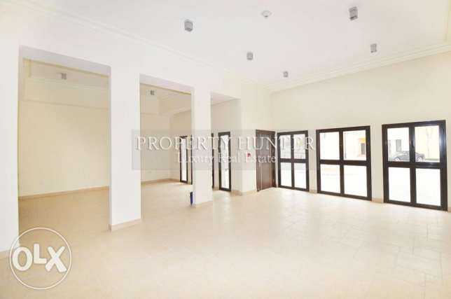 Primary 3 Bedroom Chalet in Qanat Quartier