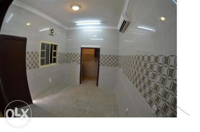 1 BHK Villa Potions Available In Wukair