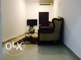 Fully furnished 1BHK in Bin Omran