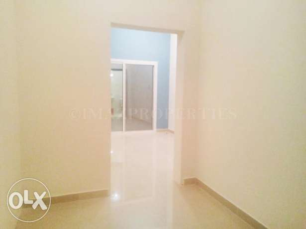 IP01: Unfurnished Apartment- 01BHK