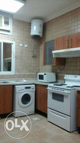3BHK UM FURNISHED(alsaad×bin Mahmoud )or furnished