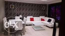 For rent so nice fully furnished 2 bedroom apartment in the pearl