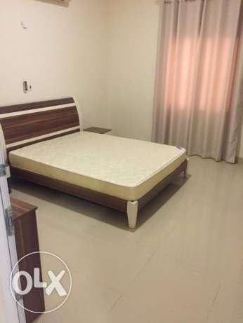 Spacious & New 1 Bhk FF Apartment Muaither FOR RENT#