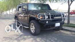 Hummer H2 model 2009 perfect condition