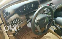 Honda Accord 2011 in perfect condition for swap with small car
