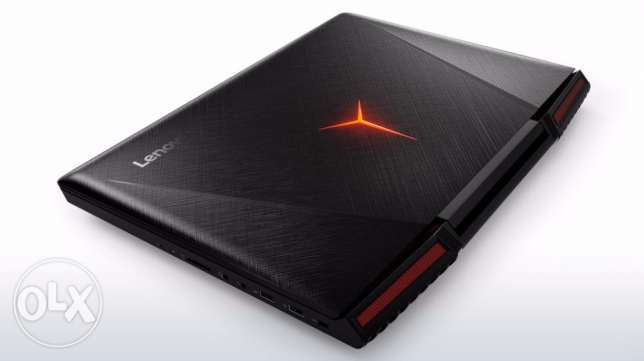 Brand New Lenovo Gaming Laptop