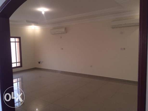 standalone Villa for rent in Al-helal with A/C