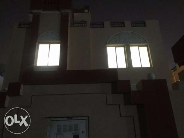 7 BHK Villa Available for rent for Executive Staffs in Al gharafa Area