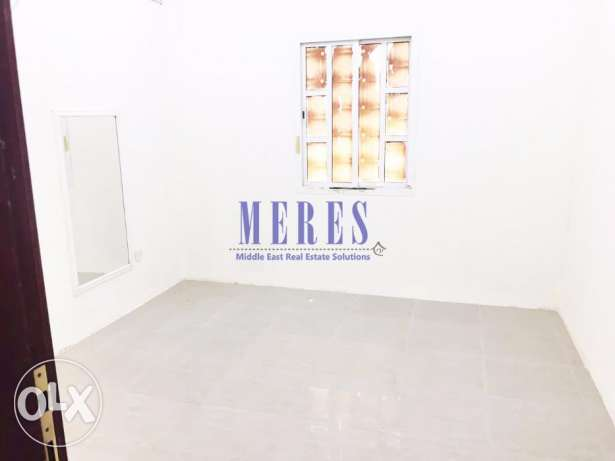 2 Bedroom Unfurnished Flat in Muntazah for Rent